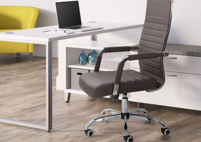 aprende a elegir una silla ergonómica