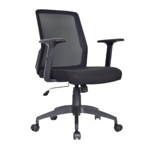 Silla giratoria para home office