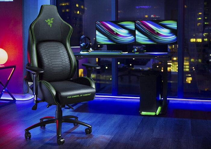 consejos para comprar una silla gamer